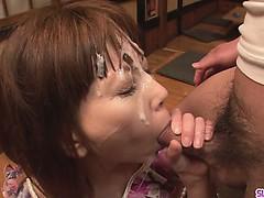 minami-kitagawas-foursome-ends-in-an-asian-cum-facial