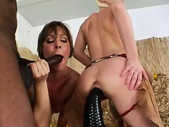 brutal-butthole-threesome-with-cowboy