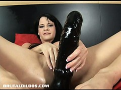 hungarian-beauty-aliz-fills-her-pussy-with-a-huge-dildo