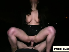 cute-brunette-flashing-and-fucking-on-the-streets