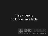 Blowjob newbie deepthroats at party for lucky guy