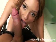 petite-latin-chick-melanie-rios-playing-with-sushi-and-thick-hard-cock