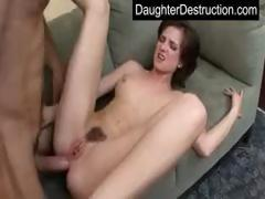pigtailed-teen-daughter-fucked-hard