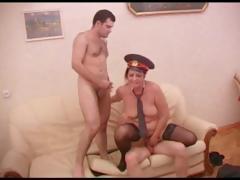 russian-cop