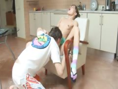 german-couple-fucking-in-a-kitchen