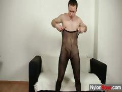 sexy-twink-boy-clark-having-fun-in-pantyhose