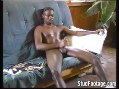 sexy-black-man-masturbates-so-hard