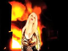 sabrina-sabrok-hot-punk-singer-biggest-breast
