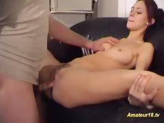 flexible-gymnast-gets-fucked-on-the-couch-and-cumshot
