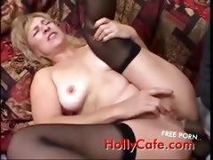 mature-blonde-enjoys-2-cocks-and-eats-spunk